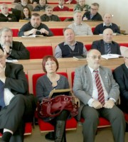 Održan Okrugli stol u Osijeku o aktuelnoj problematici