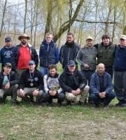 Održano natjecanje u ribolovu  pastrva s obale umjetnim mamcima