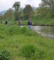 Trout Union cup – Rumunjska