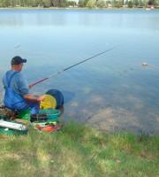 Kup SRS županije u sportskom ribolovu