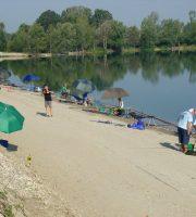 Održana završnica 62. Kupa u sportskom ribolovu na jezeru  Jegeniš