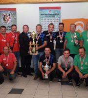 63. Kup Hrvatske u sportskom ribolovu održan je u Međimurju