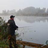 Završena Pan Županijska liga u ribolovu grabežljivaca umjetnim mamacima